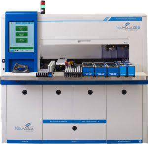 NeuMoDx 288 machine