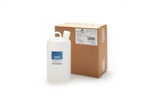 priming waste bottle 288