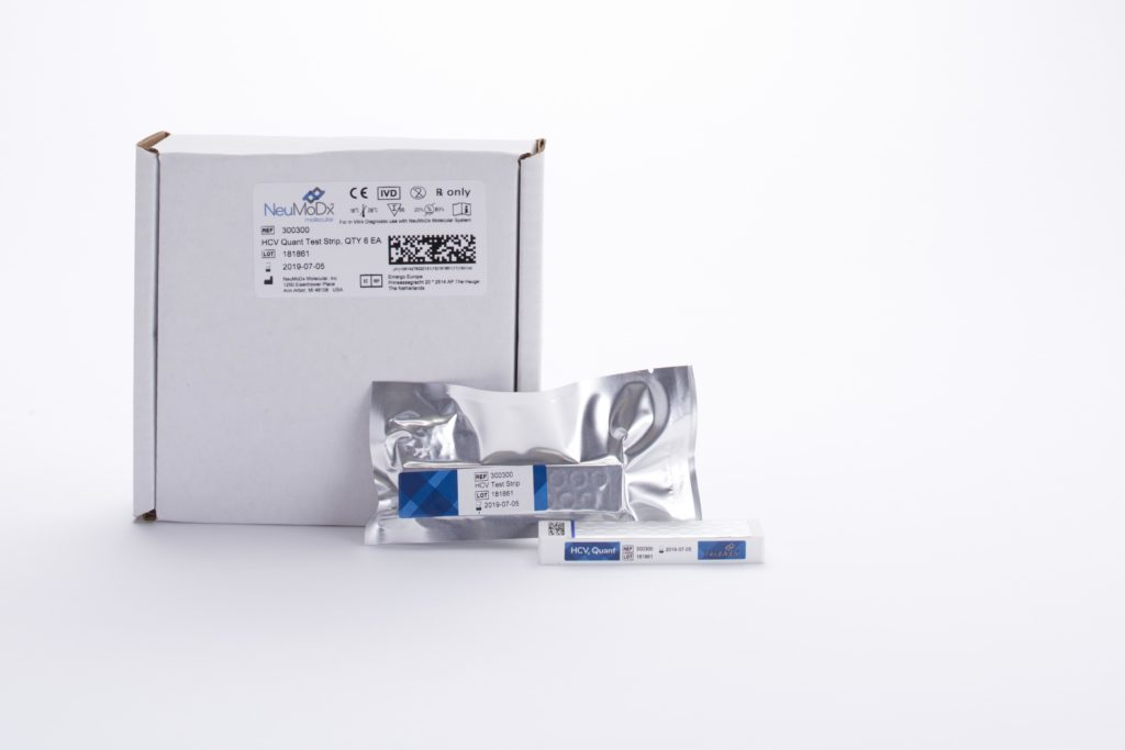 hcv test strip