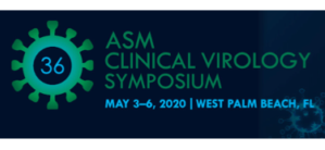 ASM Clinical Virology Symposium